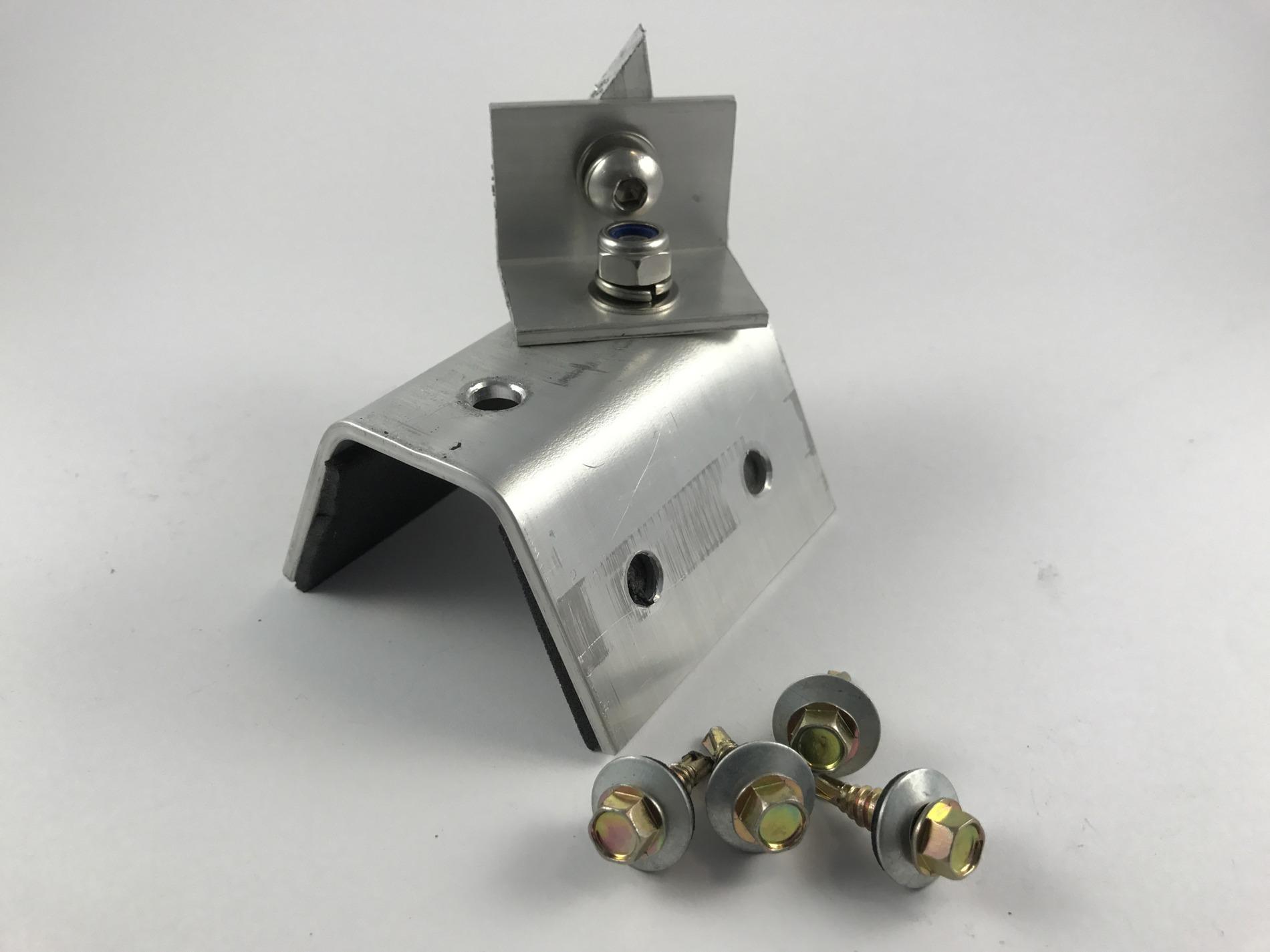 IBR Mounting Bracket Image