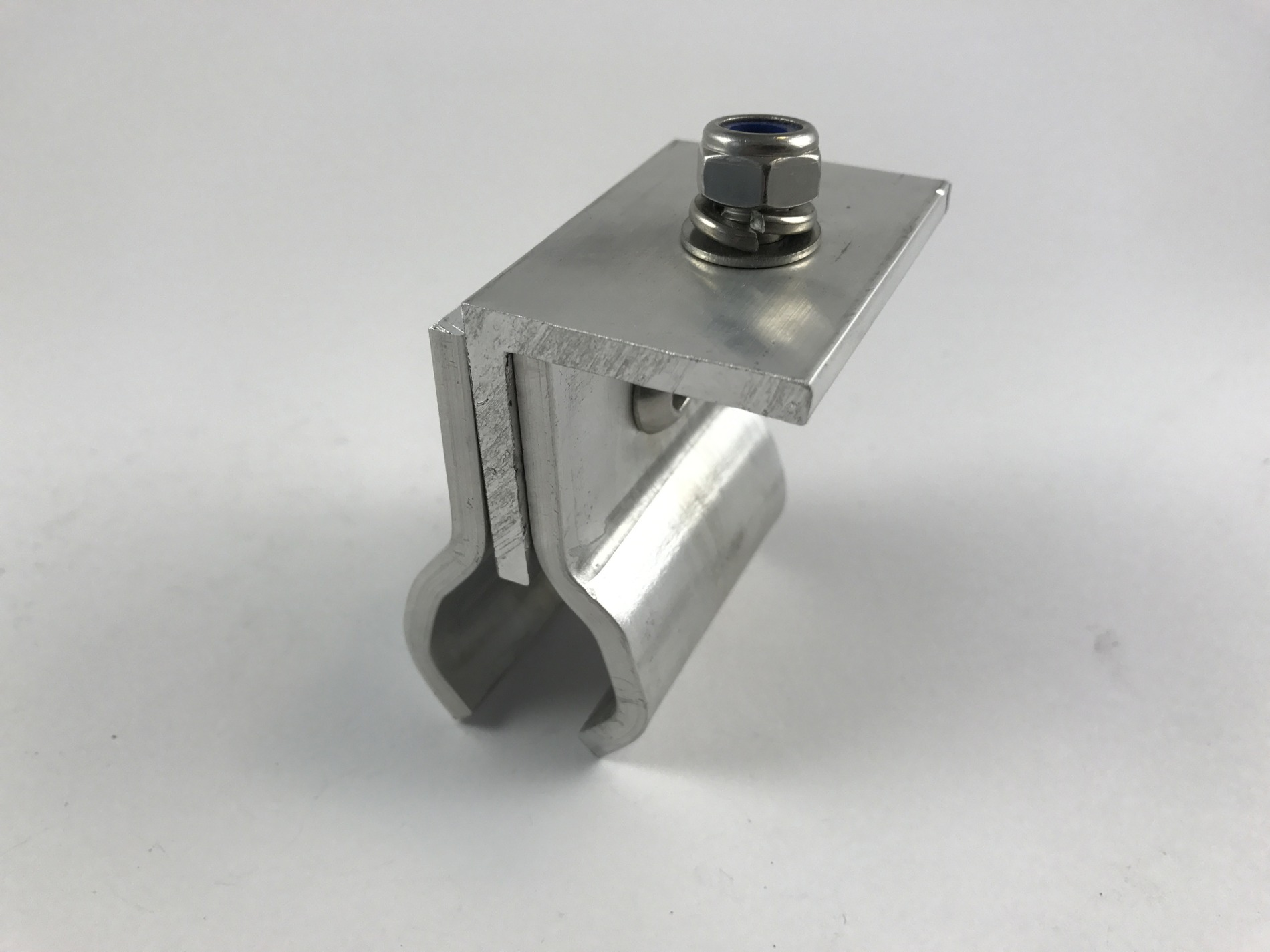 Clip-Lock Mounting Clip Image