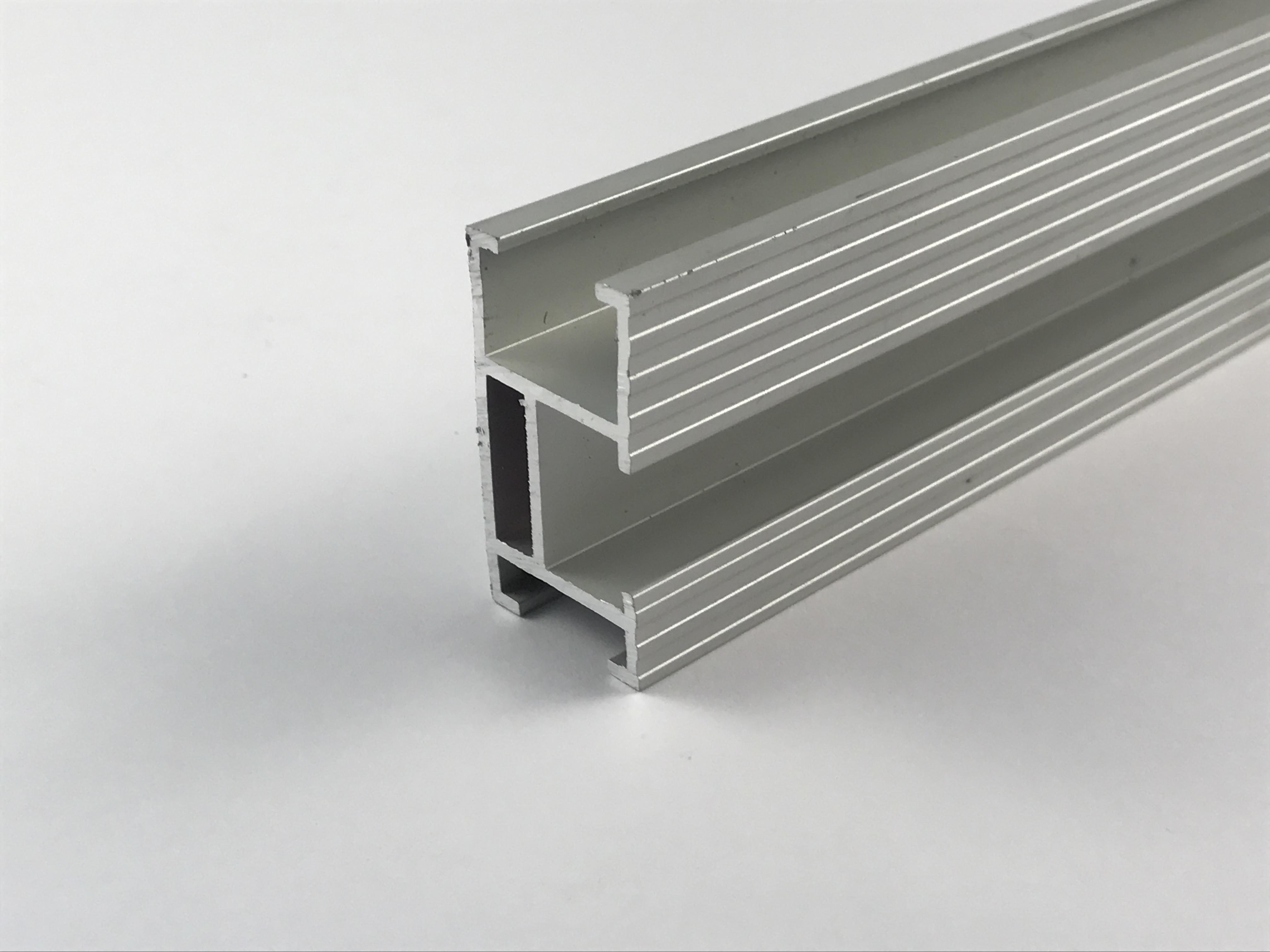 4.2m Solarframe Mounting Rail Image